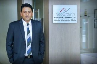 Arun Nayyar, CEO de NeoGrowth, socio de Oikocredit